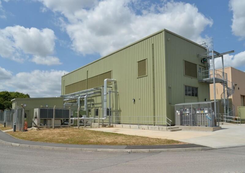 building-production-centre