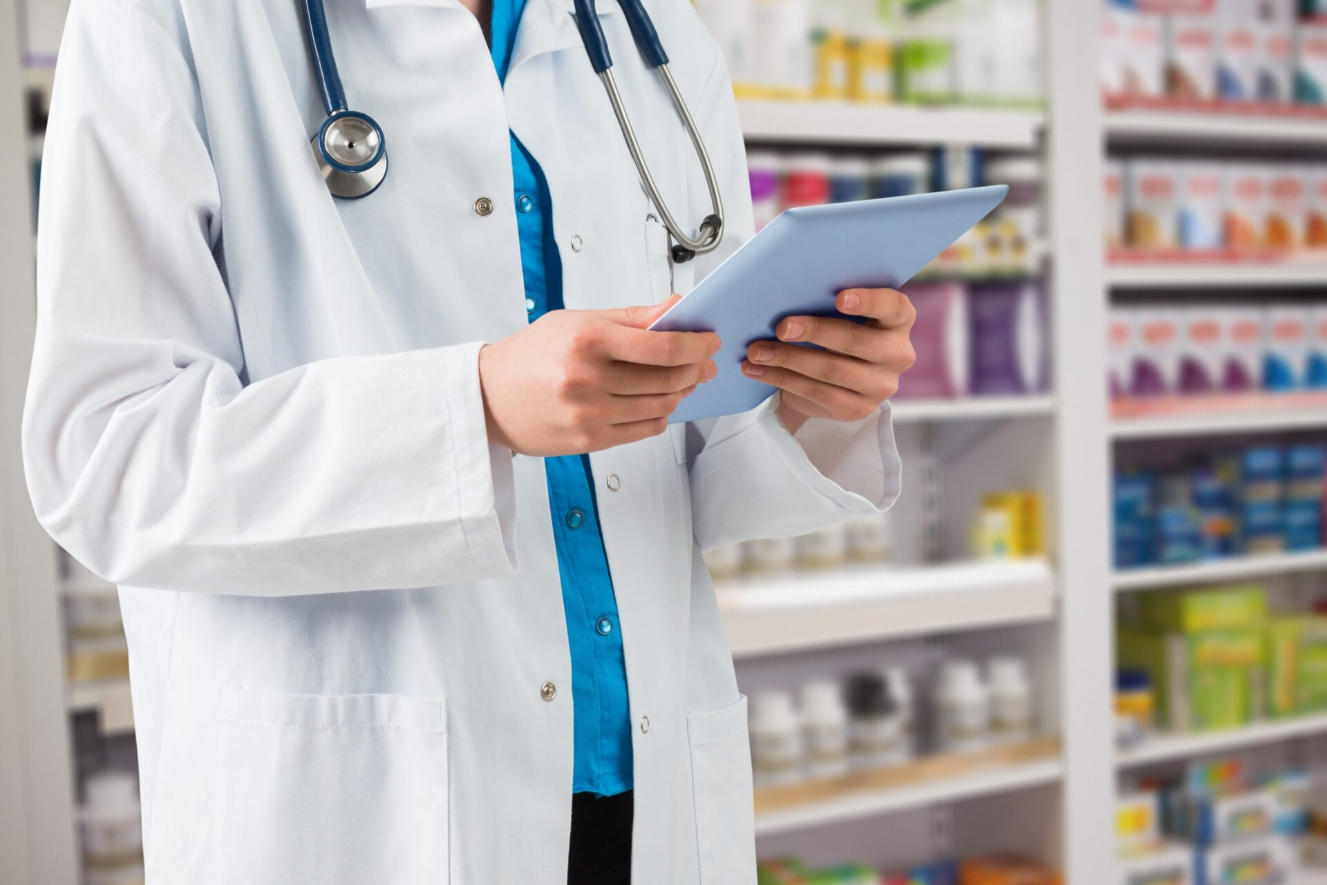 pharmacy update